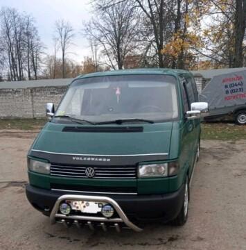 Volkswagen Transporter T4, 1992 г.