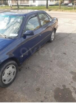Audi 100 4A, C4, 1991 г.