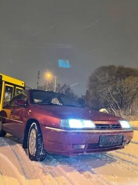 Citroen Xantia X1, 1997 г.
