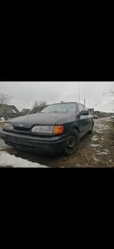 Ford Scorpio I, 1989 г.