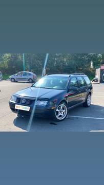 Volkswagen Jetta IV, 2004 г.