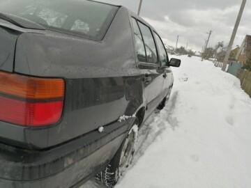 Volkswagen Vento, 1992 г.