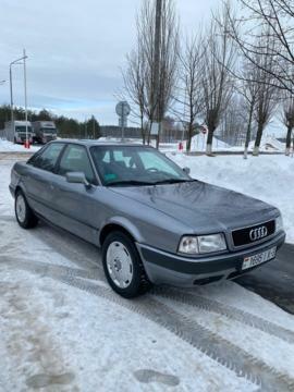 Audi 80 B4, 1993 г.