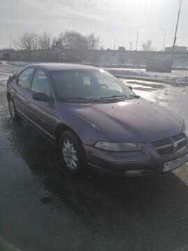Chrysler Stratus, 1995 г.