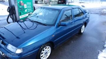 SEAT Toledo I · Рестайлинг, 1998 г.
