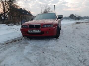Rover 600, 1996 г.