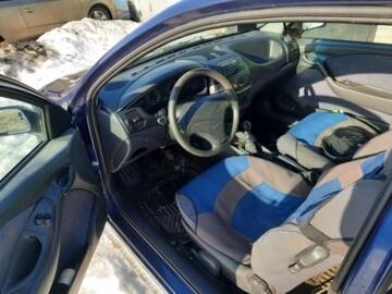 Fiat Bravo I, 2000 г.