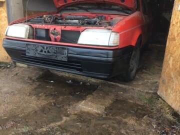 Renault 19 I, 1990 г.