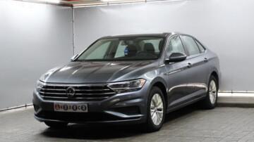 Volkswagen Jetta VII, 2019 г.