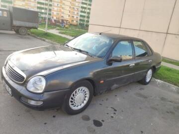 Ford Scorpio II, 1996г.