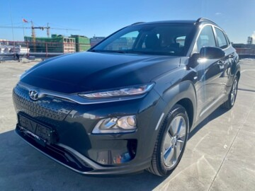 Hyundai Kona, 2021г.