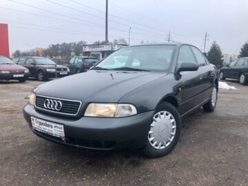 Audi A4 B5, 1997 г.