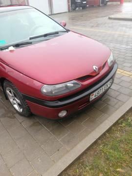 Renault Laguna I, 1999 г.