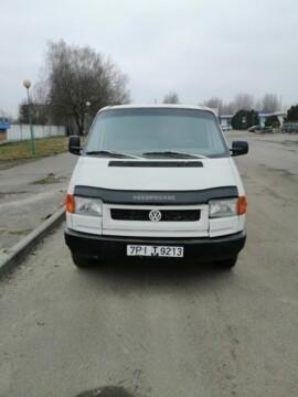 Volkswagen Transporter T4, 1995 г.