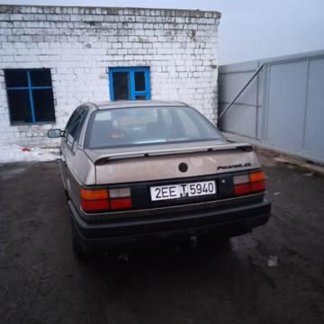 Volkswagen Passat B3, 1989 г.