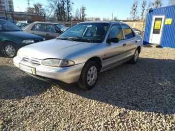 Ford Mondeo I, 1995 г.