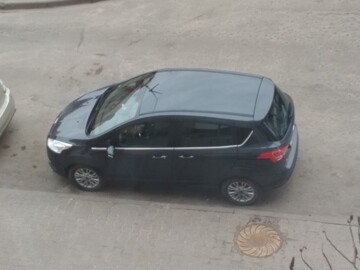 Ford B-MAX, 2014г.