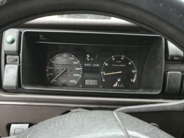 Volkswagen Jetta II, 1987 г.
