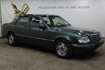 Mercedes-Benz E-Класс W124, S124, C124, A124, 1993 г.