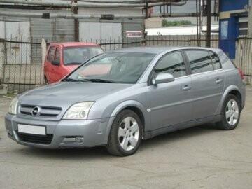 Opel Signum I, 2004 г.