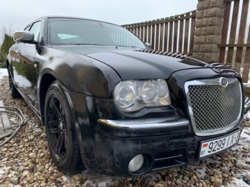 Chrysler 300С I, 2004 г.