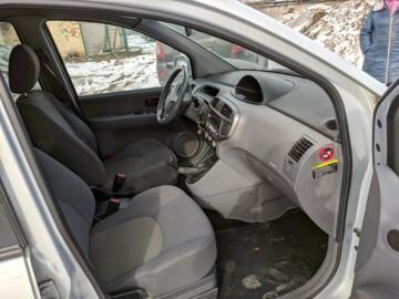 Hyundai Matrix I, 2004 г.