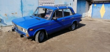Lada (ВАЗ) 2106, 1999 г.