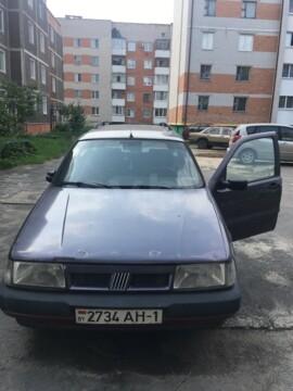 Fiat Tempra, 1994 г.