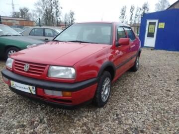 Volkswagen Vento, 1995 г.
