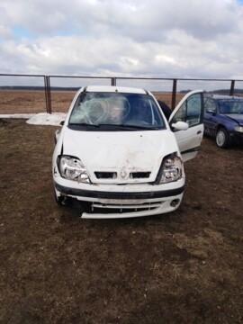 Renault Megane I, 2000г.