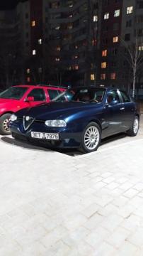 Alfa Romeo 156 932, 1999 г.