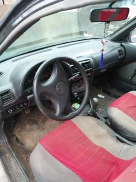 Suzuki Swift II, 1991 г.