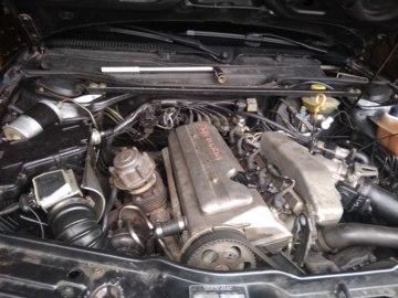 Audi S6 C4, 1995 г.