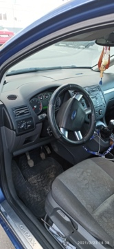 Ford C-MAX I, 2007г.