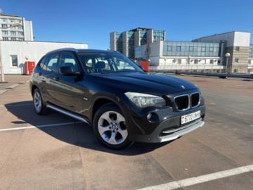 BMW X1 E84, 2011 г.