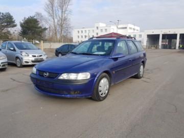 Opel Vectra B, 1997г.