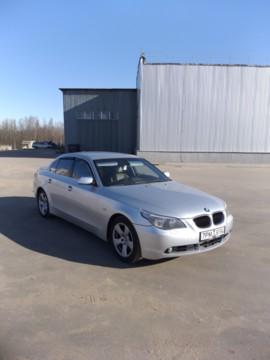 BMW 5 серия E60, E61, 2004 г.