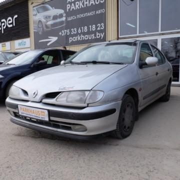 Renault Megane I, 1997 г.