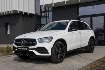 Mercedes-Benz GLC, 2020 г.