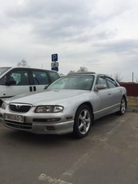 Mazda Millenia I, 1999 г.