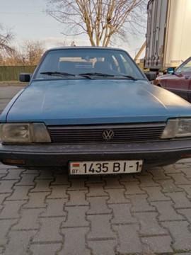 Volkswagen Passat B2, 1982г.