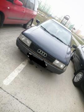 Audi 80 B3, 1988 г.