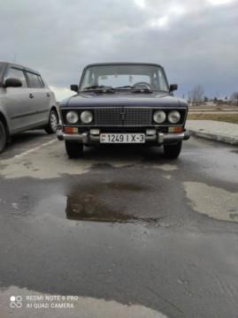 Lada (ВАЗ) 2106, 1983 г.