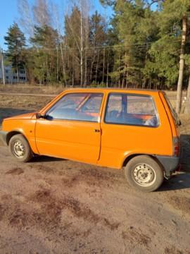 Lada (ВАЗ) 1111 Ока, 1996 г.
