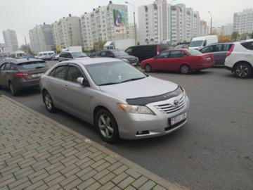 Toyota Camry XV40, 2008 г.