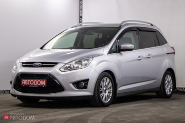 Ford C-MAX II, 2011 г.