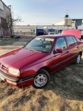 Volkswagen Vento, 1995г.