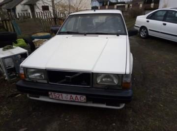 Volvo 740, 1988 г.