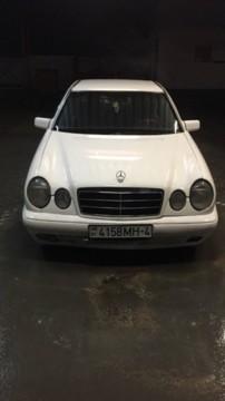 Mercedes-Benz E-Класс W210, S210, 1996 г.