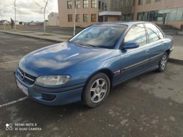 Opel Omega B, 1994 г.